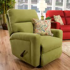 Swivel Recliner Chairs For Living Room Most Comfortable Small Size Rocker Recliner The Latest Living