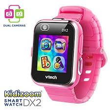 VTech KidiZoom Smartwatch DX2 Pink Online ... - Amazon.com