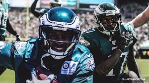 Eagles Cb Depth Chart Eagles News Alshon Jeffery Unlikely To Play In Week 3 Vs Lions