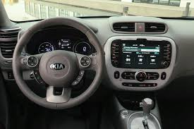 kia soul 2015. Wonderful Soul 2015 Kia Soul EV Drivers On E