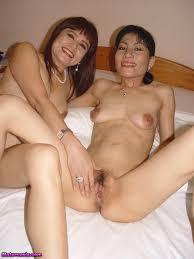 Asian granny lesbians porn