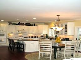 inside lighting. Kitchen Table Light Fixtures Lighting Ideas For  Decor Around Inside