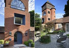 Water Tower Home The Water Tower Pad Studio Architects
