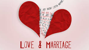 reasons to show love marriage is better than arranged marriage love marriage is better than