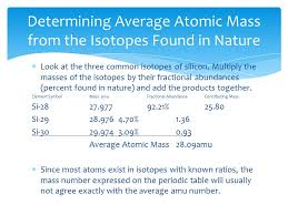 Objectives:  1. Name and describe the three subatomic particles ...