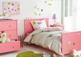 kids bedrooms simple. Fancy Interior Design For Children Room Decoration : Simple And Neat Girls Child Bedroom Using WHite Kids Bedrooms D