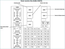 2005 ford taurus wiring diagram bestharleylinks info 2005 ford taurus fuse box under hood 37 2005 ford taurus fuse box diagram fresh tilialinden