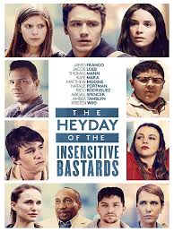 the heyday of the insensitive bastards imdb the heyday of the insensitive bastards poster