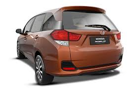 new car launches honda mobilioThe 7seater Honda Mobilio  Autoportal brands the car as
