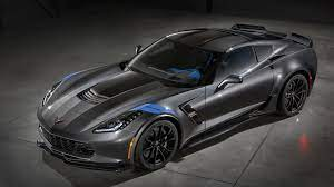 2019 Chevrolet Corvette Z07 Price Release Date Hp The Chevrolet Corvette Is Game Corvette Grand Sport Corvette Grand Sport 2017 Chevrolet Corvette Stingray