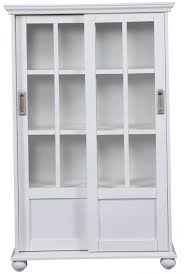 astonishing white bookcase with doors on bottom architecture and in bookcases decor 21