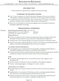 resume objective statements to inspire you how to create a good inside management objective resume resume management objective
