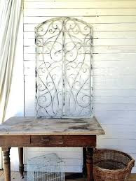 french country wall art metal wall art large wall hanging wall by on french country wall art decor