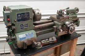 metal lathe for sale. my new 30-year old jet 1024 lathe metal for sale r