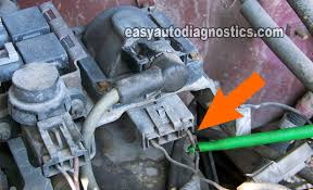 part 4 how to test the ford ignition control module fender mounted making sure the ignition coil is getting 12 volts how to test the ford ignition