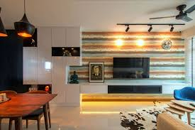 apartment designers. Cozy Apartment In Singapore With Stylish Elements Designers T