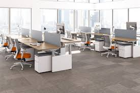 enchanting the clean solution kinex adjustable height desks – office about office furniture heaven of office furniture heaven