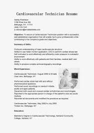 Medical Technologist Resume Sample Resume Peppapp