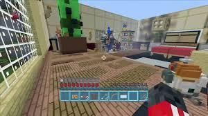 Minecraft Bedroom Xbox 360 Ethans Lovely World 1 Buliding A Love Garden Minecraft Xbox