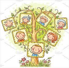 37 Family Tree Templates Pdf Doc Excel Psd Free Premium