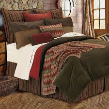 luxury wilderness ridge comforter sets