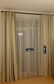 Hochwertige Gardinen Für Altbau 6 Fenster In 54290 Trier Für