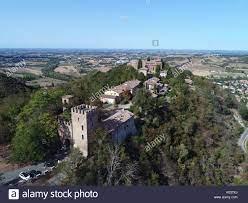 Monteveglio Abbey Regional Park Stockfotos und -bilder Kaufen - Alamy