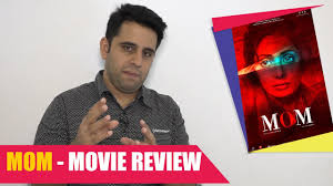 movie the review help mom