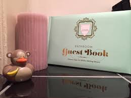 Bathroom Guest Book Bathroom Guest Book Gallery A1houstoncom