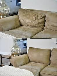 how to fix smashed couch cushions