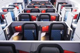 Delta 1492 Seating Chart Where To Sit On Deltas Airbus A350 Delta One Business Class