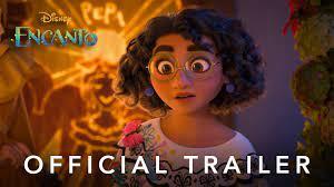 "Encanto""-Trailer: Der neue Disney-Film ..."