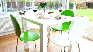 multi colored dining chairs coloured kitchen table and colourful white gloss set on wood sets dini
