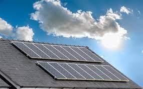 เซลล์แสงอาทิตย์ (Solar Cell) - Solar D
