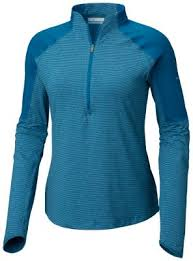 Women's <b>Layer</b> Upward <b>II Half</b> Zip | Columbia.com
