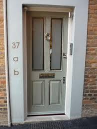 contemporary front door furniture. Very Contemporary Front Door, With Polished Nickel Furniture Door