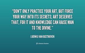 Beethoven Quotes. QuotesGram via Relatably.com