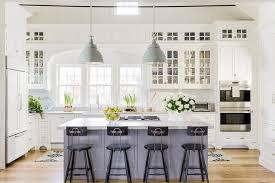 Classic American Kitchen Traditional Kitchen Boston by Nancy