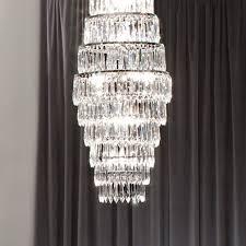 waterford crystal lighting