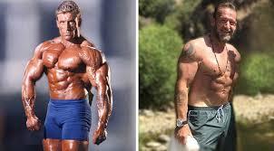 Bodybuilding Legend Dorian Yates on Marijuana, Weight Loss, and ...