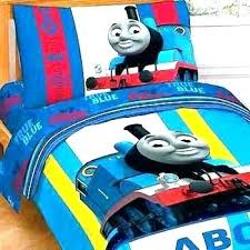 The Train Bed Discontinued Toddler Thomas Little Comforter Set New ...