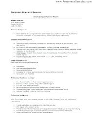 Production Editor Resume Templates – Betogether