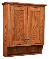 bathroom wall cabinet geitgey s amish