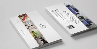 business cards interior design. Free Psd Interior Designer Business Card With Cards Design
