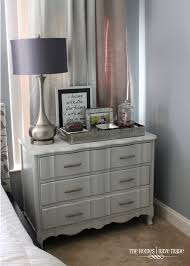 Modern French Provincial Bedroom A Modern Makeover For A Classic Piece A Little Grey Dresser