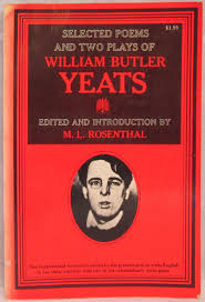 william butler yeats essay a blog of one s own yeats lines to  william butler yeats