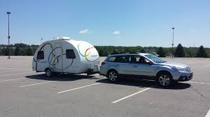 Towing Quote New What I Learned Towing A 4848lb Camper 4848 Miles Subaru Outback