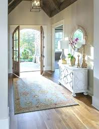 foyer rug entryway area rugs your or is the first impression guests for hardwood floors foyer rug rugs for hardwood floors