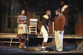 fences play. Perfect Fences An American Tragedy August Wilsonu0027s U0027Fencesu0027 And Race On Broadway And Fences Play Y
