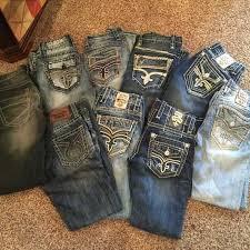 Posh Closet 10 Best My Posh Closet Images On Pinterest Rock Revival Jeans